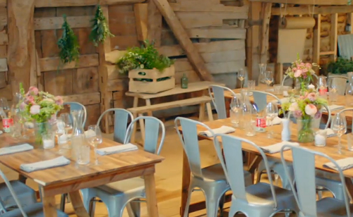 The Oast House on Hidden Restaurants with Michel Roux Jr