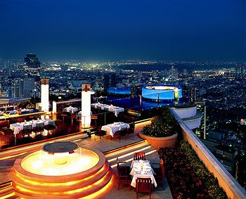 Spring Sale! Save 53% on a City Break staying at Lebua At State Tower in Thailand
