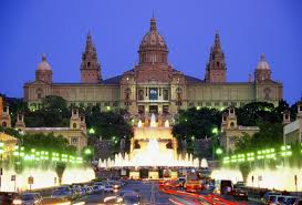Amazing Sights in Barcelona