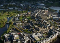 About Enniskillen : What to see and do in Enniskillen