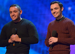 The Johnson Brothers from Britain's Got Talent put North Wales on the map once more
