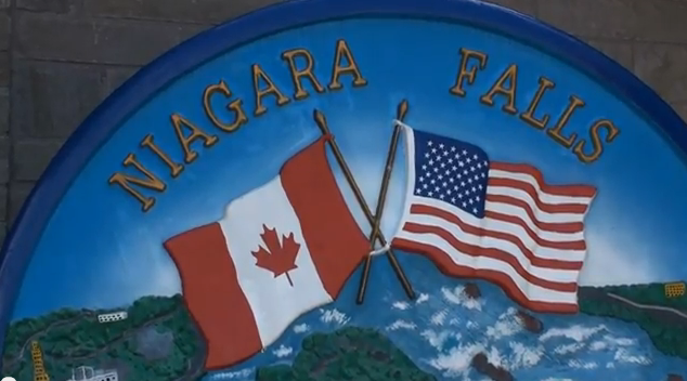Niagara Falls: Where is Niagara Falls and what is there to see?
