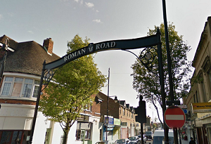 What to see on Roman Road in the East End of London