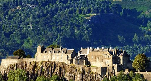 Where To Visit In Scotland with the family